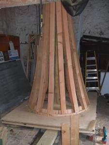 castell coch spire 012